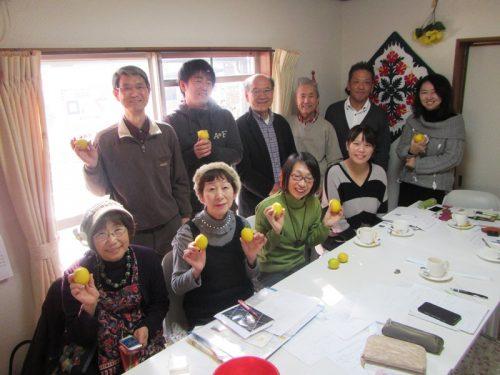 泉北レモンチーム