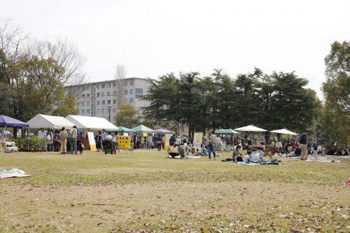 泉北レモンフェスタ2017 大蓮公園