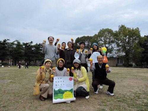 泉北レモンの街ストーリーVol.1!