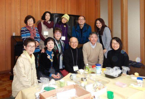 200301メンバーミーティング 住田さんと
